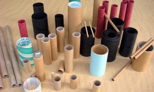 纸管烘干解决方案